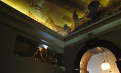 roxy details (smalljude) Tags: new cinema art theatre zealand wellington roxy deco