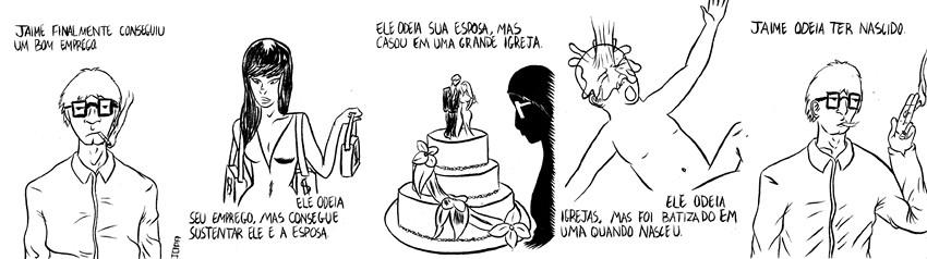 Vidro Embaçado 2 - Jaime LQ