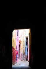 looking (luca.gargano) Tags: voyage travel morocco maroc marocco medina exploration viaggio gargano theunforgettablepictures lucagargano ksarelkebir