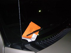 Parking Tickets (1)