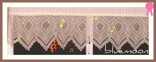 "Crochet a ""Beaded"" Curtain - Yahoo! Voices - voices.yahoo.com"
