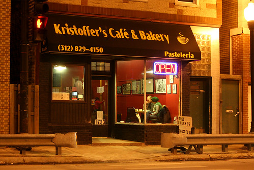 Kristoffer's