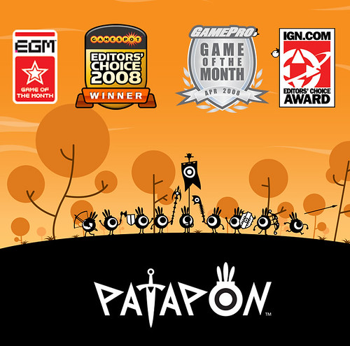 Patapon Awards