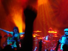 Gogol Bordello (Gung Ho Iguana) Tags: music concert bands gogolbordello riveriatheatre gypsygogolbordello
