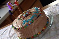 Cody's Cake