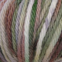 Birches *Seconds* on Spirit Organic Merino 6 5/8 oz