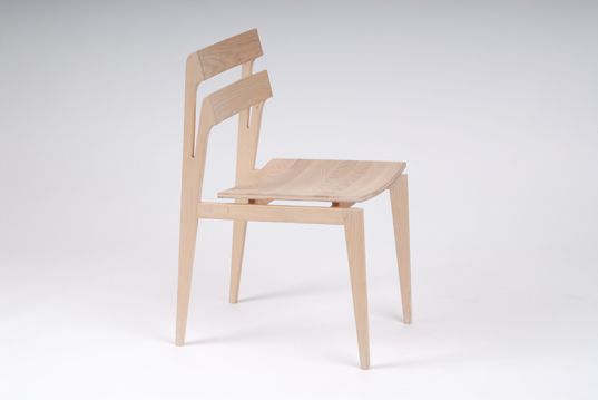 TRØKK16 Frøy Chair