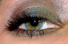 M.A.C.´s club eyeshadow