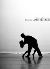 Love & Stillness (skinr) Tags: blackandwhite bw silhouette dance couple theater shadows dancers dancing bend rehearsal stage duet stark embrace chaz rehearsing wwwjskinnerphotocom jasonjamesskinner lasvegascontemporarydancetheater choreographerbernardgaddis loveandstillness lovestillness