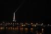 Tour de lumière dans la Ville Lumière