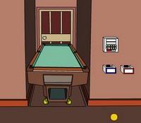 Dassyutu Game Room Escape