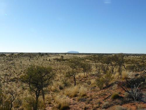Australie : Monts Olgas : Kata Tjuta #3