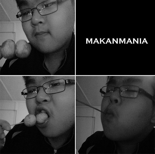 Day 165/365 MAKANMANIA
