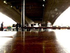 -- (tartalom) Tags: bridge london southbank southlondon bookstall waterloobridge justnow tartalom christophersweeney