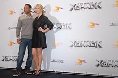 Will Smith & Charlize Theron (Mitya Aleshkovsky) Tags: charlizetheron willsmith thehancockwillsmith