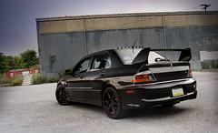 IMG_8764 (mitsujdm) Tags: car evolution automotive viii lancer mitsubishi evo evo8