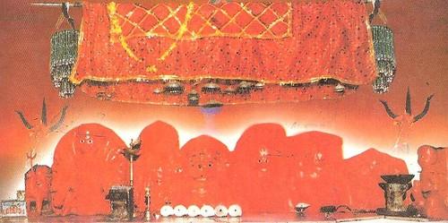 Ravechi Ma by Ash_Patel.