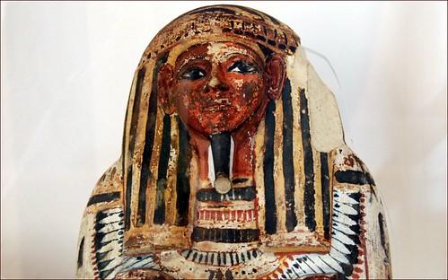 2008_0610_161141AA Egyptian Museum, Turin por Hans Ollermann.