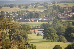 Lazonby Village from....?  GWUK Pool