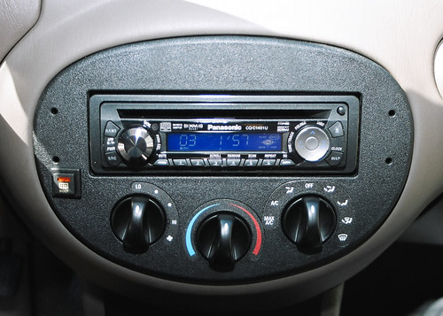 3rd Gen Aftermarket Radio Install Ford Escort Owners Rhfeoa: Ford Zx2 Radio At Elf-jo.com
