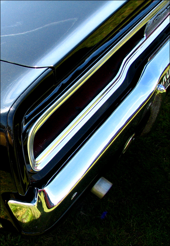 charger bumper