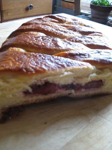 daring baker-SaraF
