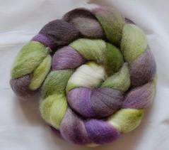 "Shetland ""Last of the Lavender"""