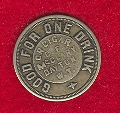Dayton WT token