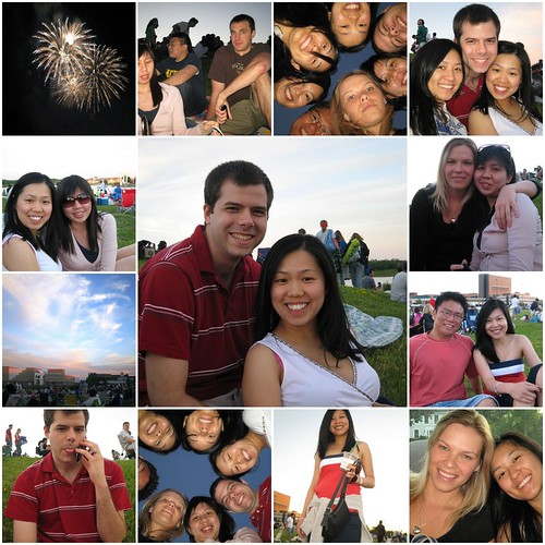 4th of July, 2008