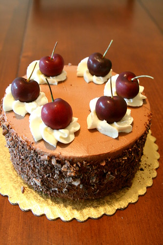 Black Forest Cake 028