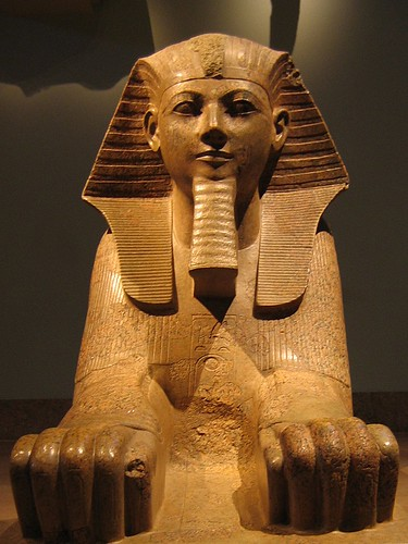 Egypt - The Metropolitan Museum of Art (NY)