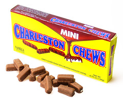 Mini Charleston Chews