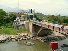 Ecuador: Macará