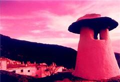 (inesalmorza) Tags: procesocruzado granada alpujarras chimenea