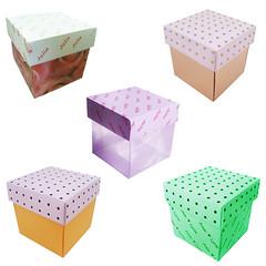 Caixa com tampa - base personal (emballebem) Tags: caixa caixinha trufas minibolos bemcasados emballebem