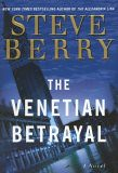 Venetian Betrayal by Berry Steve