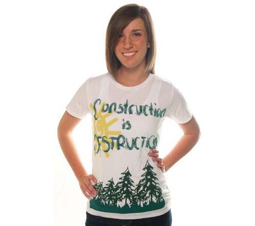 2719505093 d9731cacbc 70 camisetas para quem tem atitude verde