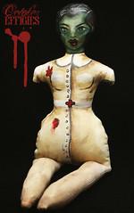 Zombie Nurse 02