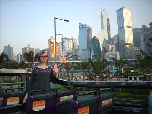 HONG KONG 7140