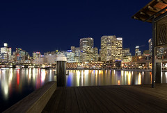 Darling Harbour (Pawel Papis Photography) Tags: city beautiful night lights harbour sydney australia nsw newsouthwales darlingharbour darling kartpostal bej totalphoto canon400d anawesomeshot impressedbeauty aplusphoto top20travel citrit flickrphotoaward
