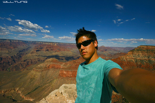 Mather Point @ Grand Canyon