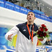 Michael Phelps - 7th Gold Medal
