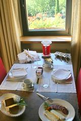 breakfast (jagerm) Tags: italy la san italia tuscany convento di toscana day10 padre francesco mondo eligio frateria