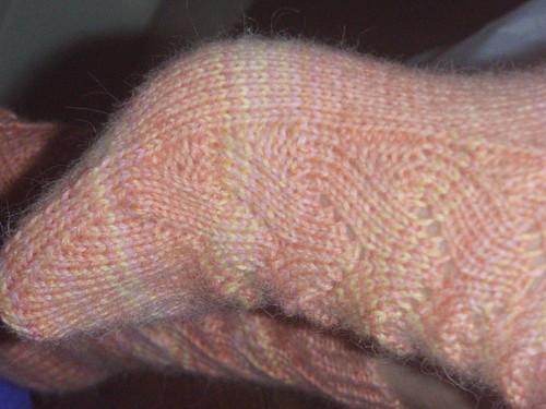 Monkey toe