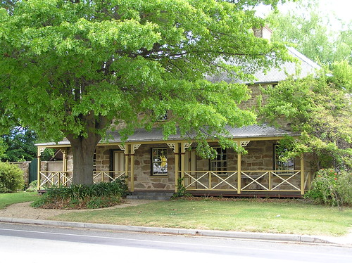 The Old Stone House, Bungendore, NSW