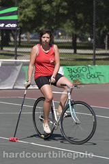 IMG_4566 Birdie - Madison at 2008 NACCC Bike Polo