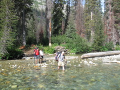 Entiat at the Larch Lake Trail (tennessee treader) Tags: lake ice loop larch