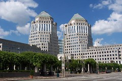 Procter and Gamble World Headquarters