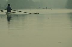 Rowing (Harry Mijland) Tags: holland nederland rowing roeien kortenhoef dearharry harrymijland