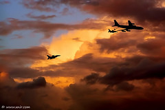 Night train!  Israel Air Force (xnir) Tags: get art night clouds train canon photography eos israel fly is interesting scenery photographer force lift martin general time you aircraft aviation air flight ps any best f16 where falcon there boeing af 707 fighting airforce lockheed viper  dynamics israeli idf theyll nir reem lockheedmartin  iaf temp1 100400l benyosef 100400  heyl     mywinners abigfave wwwxnircom xnir   idfaf haavir tankerany  xniro